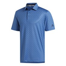 Adidas Herren Ultimate365 Badge of Sport Polo