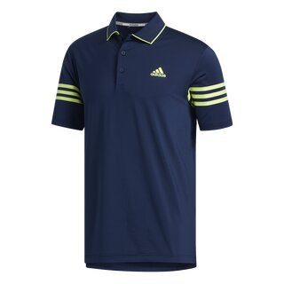 Adidas Herren Ultimate Blocked Polo