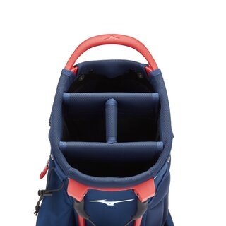 Mizuno Brd 3 Stand Bag 4-Way-Divider