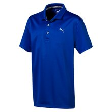 Puma Boys Essential Polo