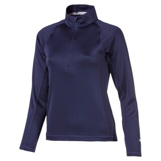 Puma Girls 1/4 Zip