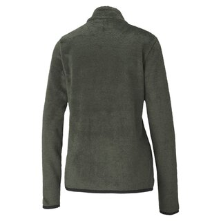 W Sherpa Fleece